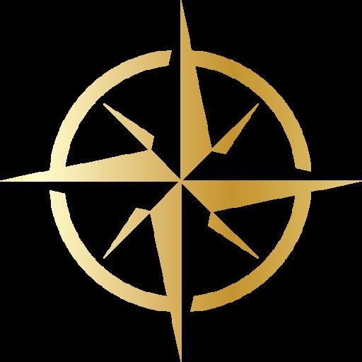 Compass of West Coast