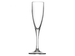 Champagneglas Melamin