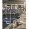 glas melamin hallbara