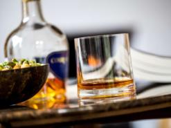 Superglas klar Dricksglas Whiskyglas Lag