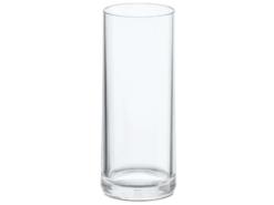 Superglas klar Dricksglas hog