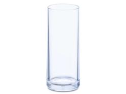 Dricksglas Superglas Hog Aquamarine ljusbla bla