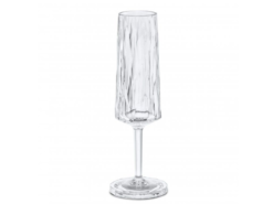 champagneglas-kristallform-Superglas-Plastglas-Klar-transparent-CLUB-NO-5-100-ml