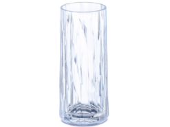 Dricksglas-Kristallform-Superglas-Plastglas-Bla-transparent-CLUB-NO-3-250-ml
