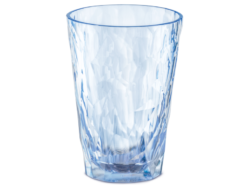Dricksglas-Kristallform-Superglas-Plastglas-Bla-transparent-CLUB-NO-6-300-ml